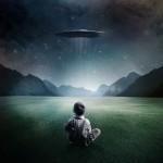 REŻYSER – UFO