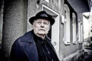 Gunter Grass -  ID¥C RAKIEM, re¿. Krzysztof Babicki, sesja plaka