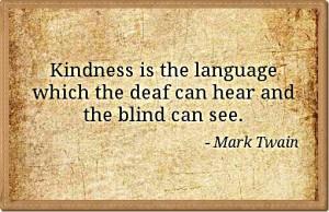życzliwość