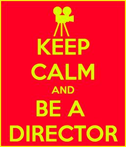 reżyser