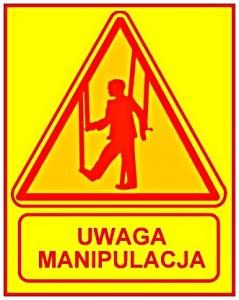 Manipulacji