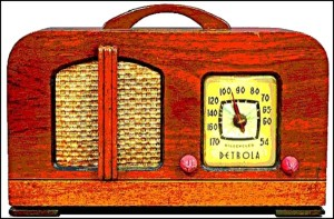 tradycja old-radio