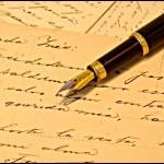 Zapisałam sobie ciebie