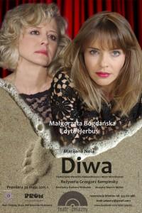 Edyta Herbuś Małgorzata Bogdańska - Diwa