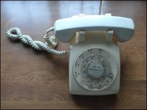 Telefonicznie opętana