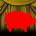 Teatr, czy folwark?