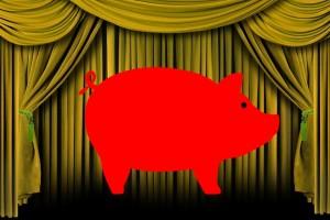 Teatr czy folwark