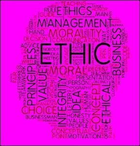 Zasady etyki
