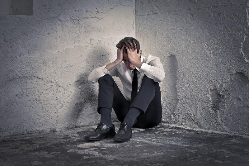 Depresja w erze sukcesu - Grzegorz Kempinsky BLOG  e8633654f6