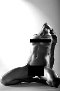 Poskromienie golizny
