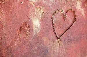 krok do miłości
