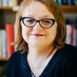 Anna Rychter – autorka