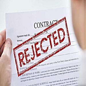 Koniec kontraktu