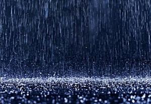 bo dlaczego nie deszczem