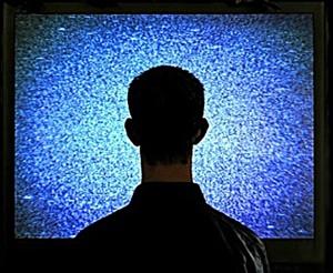 Życie przed telewizorem