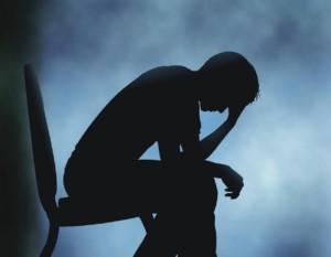 Depresja - rak duszy