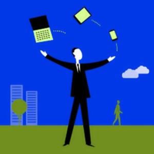 Multitasking zwiększa stres