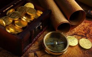 Skarby bez wartości