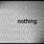 Nic nie ma