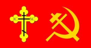homo sovieticus z rozancem