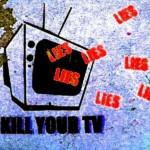 Wyrzucajcie (z siebie) telewizory