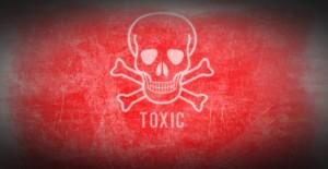 5 typów toksycznych ludzi
