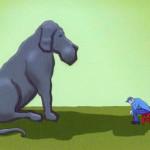 Depresja czyli czarny pies