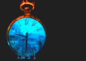 Przebudzenie - chwilo trwaj