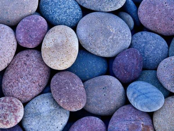 Kamień w proch się rozsypuje