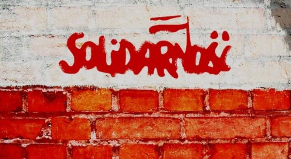 Solidarność murem za Morawskim