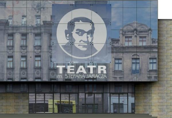 Jaracza Teatr w obliczu konfliktu