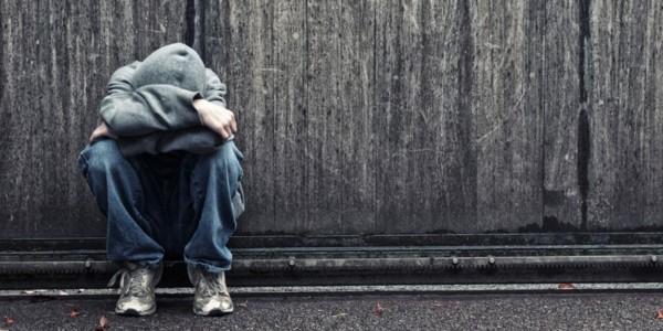 Bezdomny nie śmierdzi
