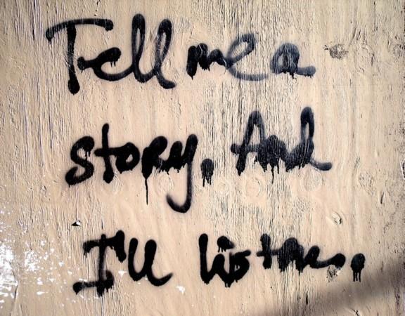 Historie opowiedziane po Bożemu
