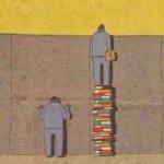 Książki nie dla każdego
