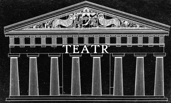 Teatr nie jest świątynią sztuki