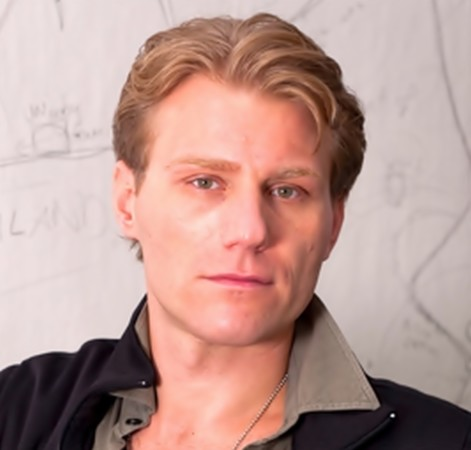 Michael Gieleta dyrektorem Teatru Starego