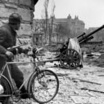 Ucieczka z Armii Czerwonej