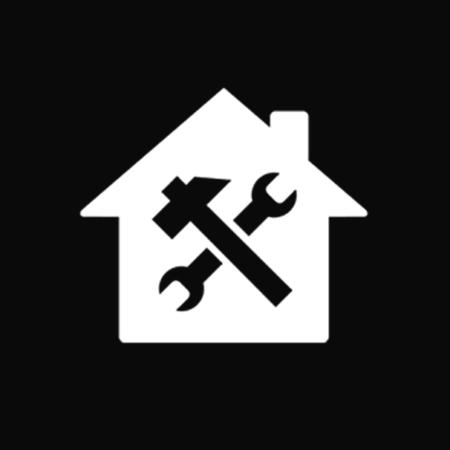 Zamyślony i domowe awarie