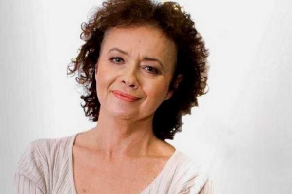 Podpisać się pod Manifestem nie mogę Joanna Szczepkowska
