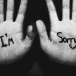 Wybaczenie to wyświechtane słowo