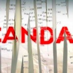 Awantury oraz skandale?