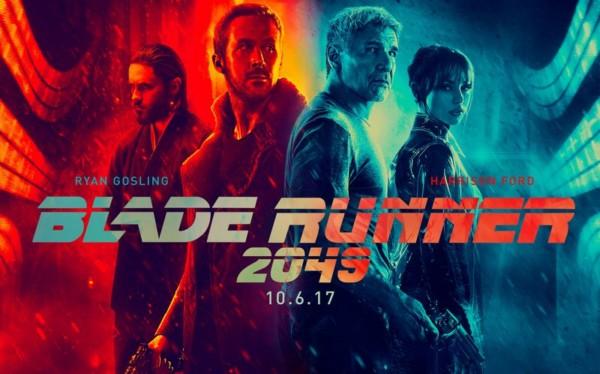 Blade Runner 2049 kino kontemplacji