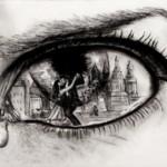 zazdrość jako element cierpienia