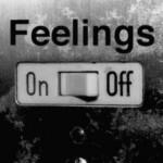 Przestałaś mnie kochać