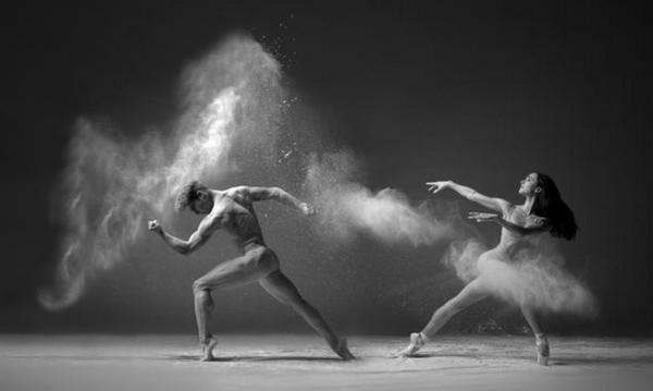 Taniec współczesny znika z Bytomia