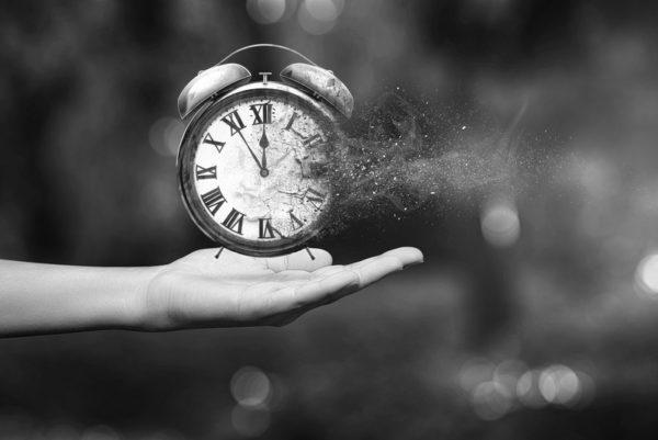 Czas obiektywny i subiektywny