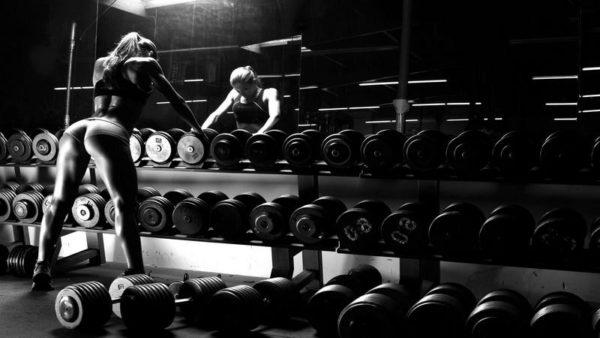 No to mam i trening i odchudzanie