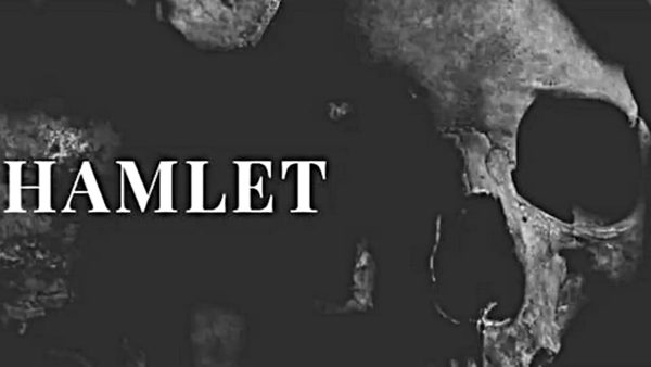 Hamlet Anno Domini 2019