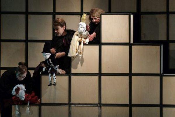 Teatru Empatii odsłona pierwsza