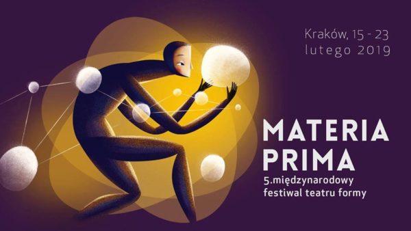 Festiwal Materia Prima - wielki sukces!